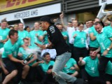 Hamilton: Results haven't reflected actual pace