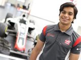 Arjun Maini joins Haas as development driver