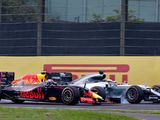 Mercedes lodges protest against Max Verstappen driving in Japan