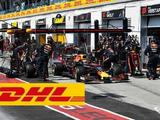 Video: Red Bull's record breaking 1.88s pit stop in Germany