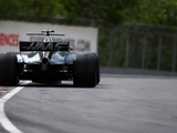 Haas sets sights on sixth in championship