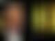 Carey donates $1m to Formula 1's new diversity foundation