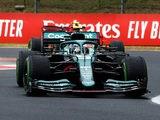 Vettel's Joy of Second Place Short-lived after Hungary Disqualification