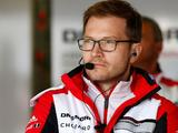 McLaren confirms start date for F1 chief Andreas Seidl