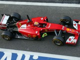 Ferrari adds Mexican sponsors