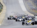 Ecclestone wants South Africa back on F1 calendar