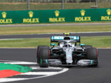 'Victory Chances Were Slim' Following Safety Car Period – Valtteri Bottas