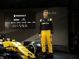 Hulkenberg rules out Le Mans run