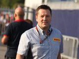 "Pirelli's Paul Hembery: ""There is plenty of scope for strategy"""