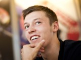 Kvyat confident he will deliver success at Red Bull