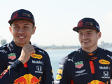 "Horner: Albon could be the ""surprise of the season"""