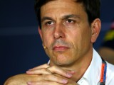 Wolff unfazed by Red Bull criticism