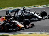 Red Bull says Mercedes against F1 reverse-grid race 'variable'