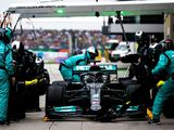 Lewis Hamilton responds to claims he was furious with Mercedes for Turkey GP pit call