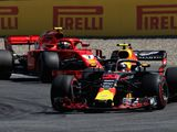 Kimi Raikkonen: Max Verstappen's lap one move was 'fair enough'