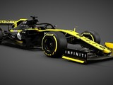 Renault launches its RS19 2019 Formula 1 car
