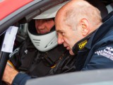 Adrian Newey Returns To Super Trofeo
