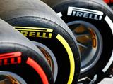 Mercedes take conserative tyre choices for Spa and Monza