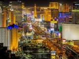 Vegas night race mooted amidst F1 calendar expansion talk