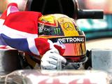 'Over the moon' Lewis Hamilton hails 'incredibly special' victory