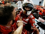 Vettel feared Safety Car would ruin race