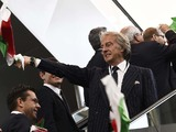 Di Montezemolo linked with FIA president role