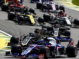 How Brazilian GP transformed F1 constructors' championship midfield