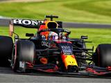 Max left confused by 'weird' Red Bull handling