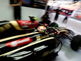 Lotus says money troubles exaggerated