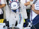 Wolff promoted to test driver