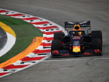 Red Bull targeting victory in Sochi