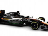 Force India aiming for Friday debut with VJM08
