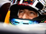 Daniel Ricciardo sets sights on Singapore Victory