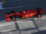 "Ferrari F1 qualifying slump ""interesting"" - Mercedes' Allison"