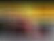 Vettel: Ferrari damaging tyres more than F1 rivals at Japanese GP