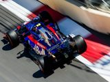 Albon Left Frustrated after Missing Out on Maiden Q3 Appearance in Baku