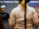 Hamilton has 'utmost respect' for Vettel