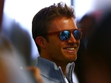Rosberg affirms stance on cockpit protection
