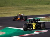 Renault: Red Bull engine situation won't impact Alpine F1 strategy