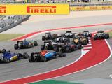 Formula 1 signs US radio broadcast deal with SiriusXM