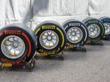 """The drivers had to think about managing their tyres"" – Mario Isola, Head of F1 Pirelli"