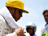 Lewis Hamilton uncomfortable with car changes since Singapore
