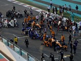 "F1 should ""shake down"" cost cap to $75 million - FE boss Agag"
