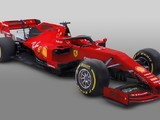 Ferrari reveals revised livery for Melbourne marking 90th birthday