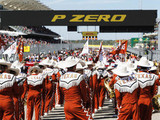 United States GP: Preview - Pirelli