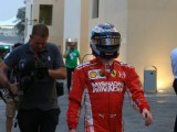"Maurizio Arrivabene: ""Kimi Deserved a Better Result"""