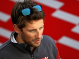 Grosjean calls on Haas to validate updates