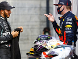 "Verstappen vs Lewis ""exciting"" for Formula 1, but don't forget Bottas - Wolff"