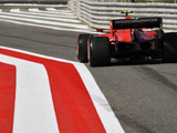 Ferrari a second clear in Bahrain