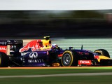Red Bull closing on Mercedes - Ricciardo